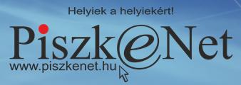 PiszkeNet Kft