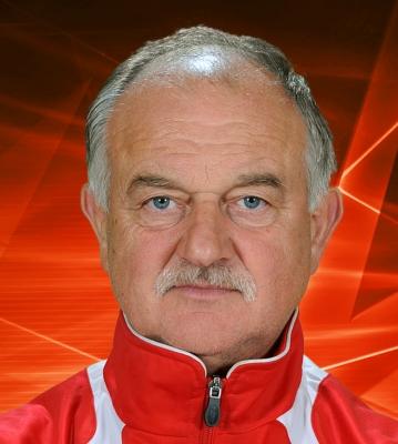 Hajnal Zoltán edző